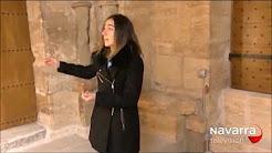 Breve resumen en vídeo de visita guiada a Fitero Cisterciense