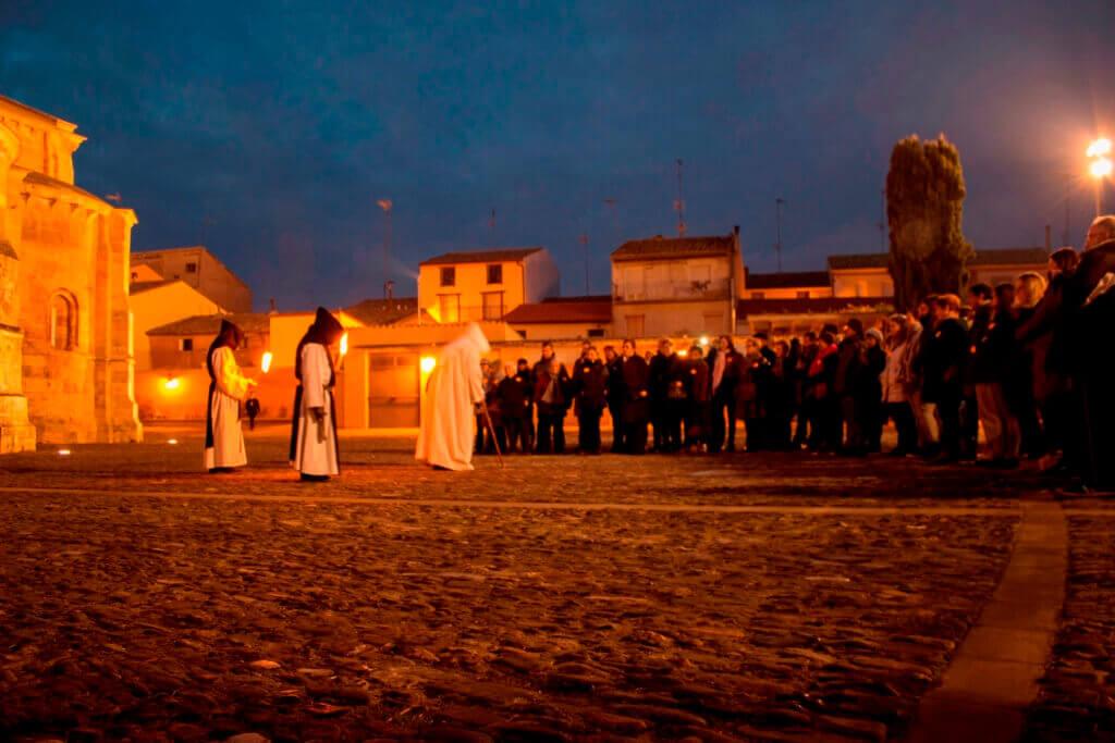 Turismo de Fitero cierra un 2017 histórico
