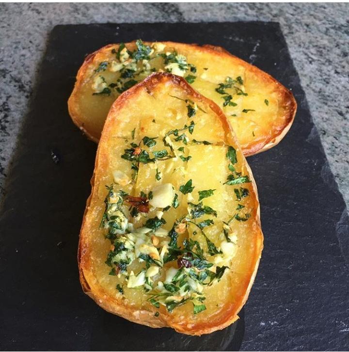 Recetas con historia: patatas a la Manarra