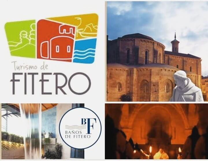 """""""Fitero: un pueblo unido por y para el turismo"""""""