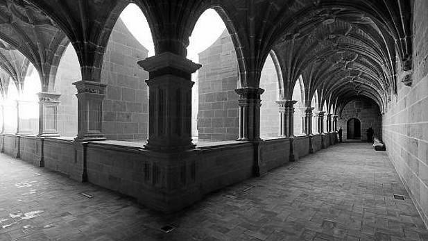 Fitero: un claustro renacido