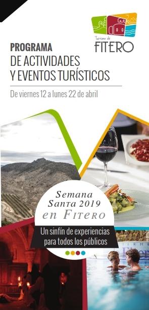 Semana Santa 2019 en Fitero: ¡un sinfín de experiencias para todos los públicos!