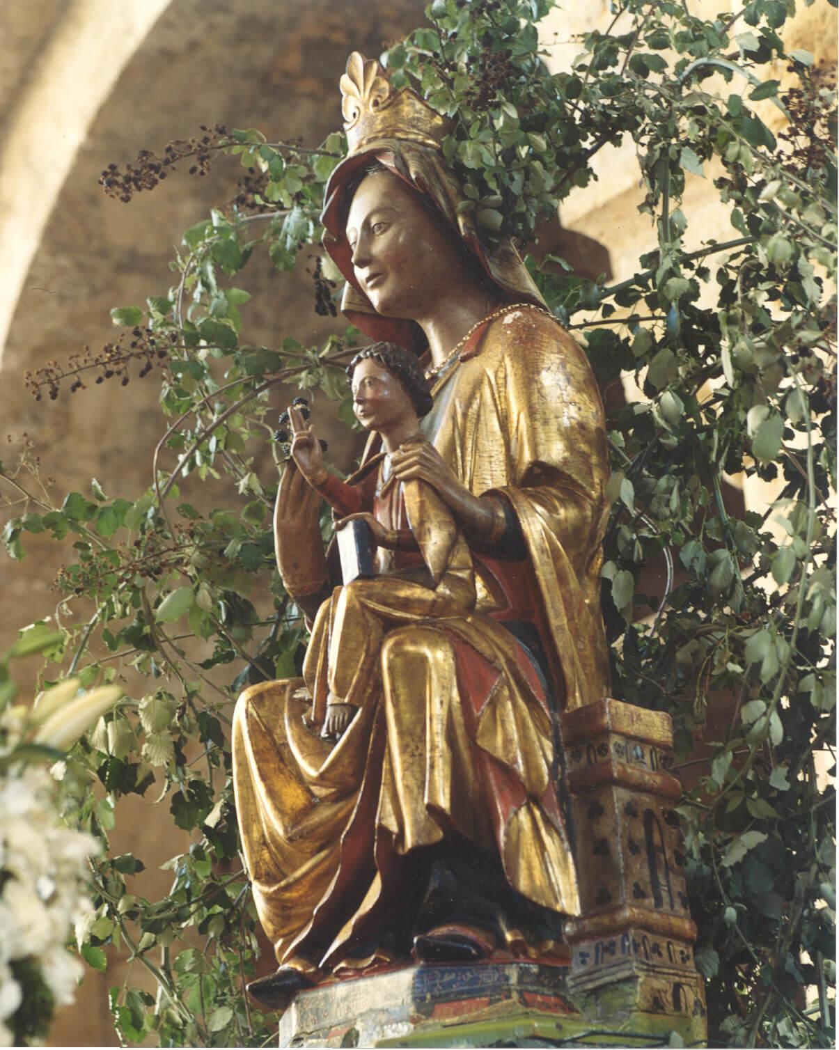 Fiestas en honor a la Virgen de la Barda, 14 al 22 septiembre 2019