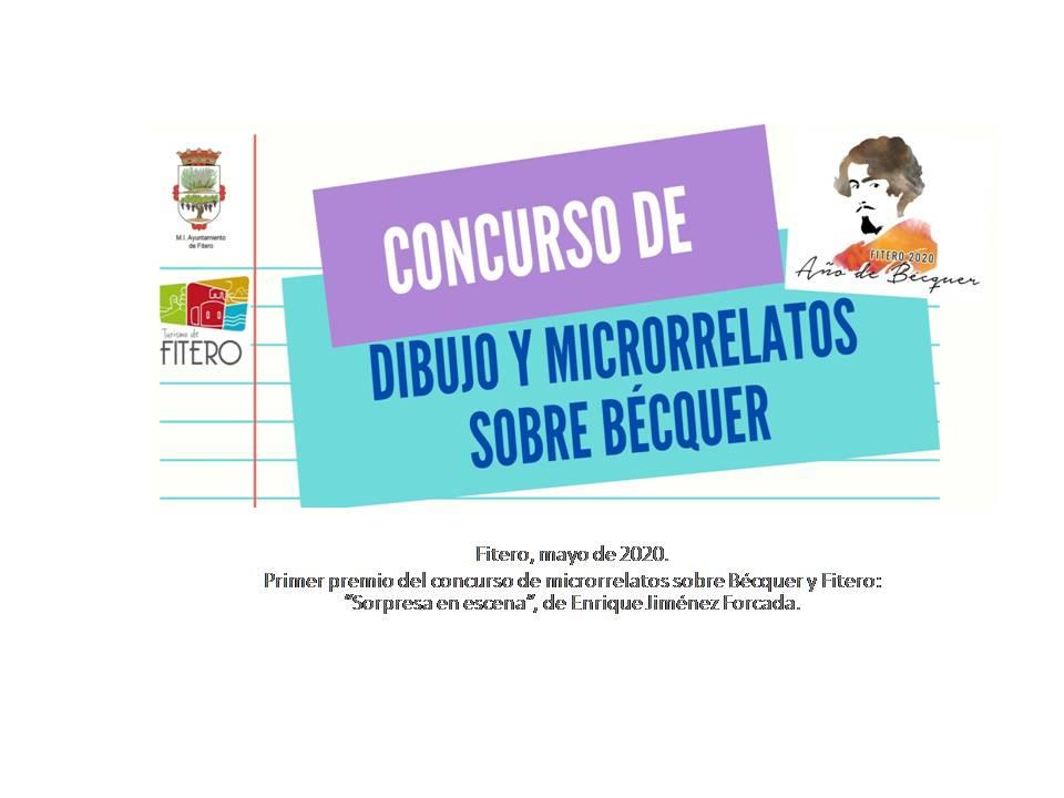 Fallado el concurso de microrrelatos sobre Bécquer y Fitero