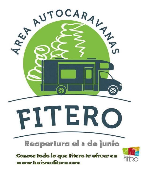 El área de autocaravanas de Fitero se reabre el día 8 de junio.